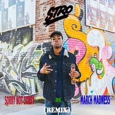 Stro - March Madness (Remix)