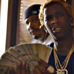 Young Thug - Magnificent (Prod. By London On Da Track)