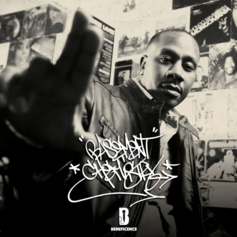 Beneficence - Digital Warfare Feat. Inspectah Deck