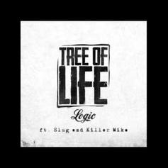 Logic - Tree Of Life Feat. Slug & Killer Mike (Prod. By Tae Beast)