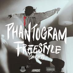 A$AP Rocky - Phantogram Freestyle (Snippet)