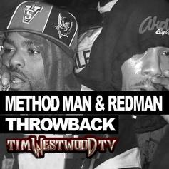 Method Man & Redman - Blackout! 25 Minute Freestyle