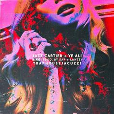 Ye Ali - Ring Feat. Jazz Cartier (Prod. By Sap & Lantz)
