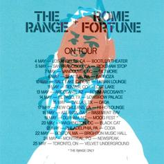 Rome Fortune - Tell Me (Prod. By Richie Souf)