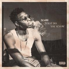 Mari - What Do You Know