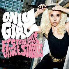 Kali Uchis - Only Girl Feat. Vince Staples & Steve Lacy (Prod. By Kaytranada)