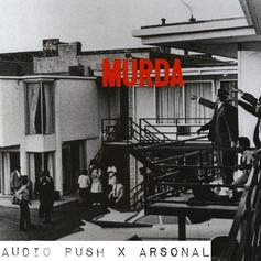 Audio Push - Murda Feat. Arsonal