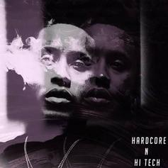 Young Sizzle - Hardcore N Hi-Tech