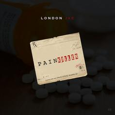 London Jae - Painkiller