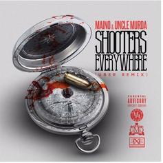 Maino & Uncle Murda - Shooters Everywhere (Remix)