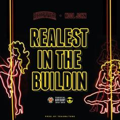 HBK Skipper - Realest In The Buildin' Feat. Kool John