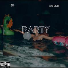 King Combs - Party Feat. CYN & SNL