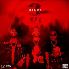 Migos - Can't Go Out Sad (Prod. By Ricky Racks)