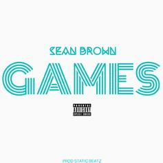 Sean Brown - Games
