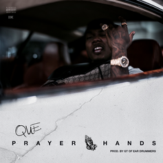 Que - Prayer Hands