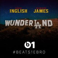 Chuck Inglish - WunderLAnd Feat. Trinidad James