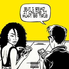 Big Sean - No More Interviews