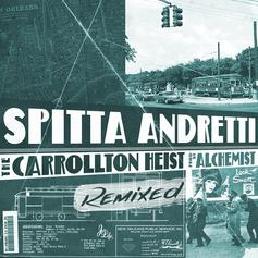 Curren$y & Alchemist - The Carrollton Heist: Remixed