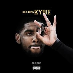 Rick Ross - Kyrie (Prod. By DP Beats)