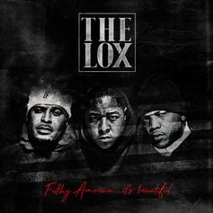 The Lox - Don't You Cry