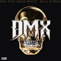 DMX - Bain Iz Back Feat. Swizz Beatz