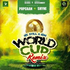 Popcaan - We Still A Win (Remix) Feat. Shyne