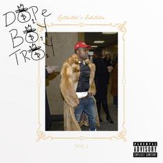 Troy Ave - Dope Boy Troy [Album Stream]