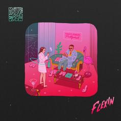 Rejjie Snow - Flexin' Feat. Ebenezer (Prod. By Rahki)