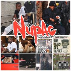Troy Ave - Nupac