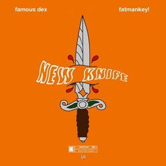 Key! & Famous Dex - New Knife (Remix)