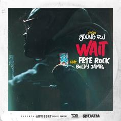 Young RJ - Wait Feat. Boldy James & Pete Rock