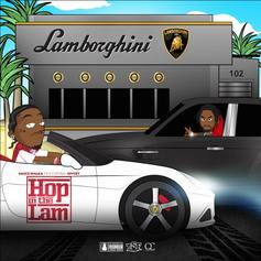 Sauce Walka - Hop In Da Lamb Feat. Offset
