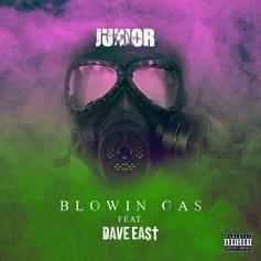 JR - Blowin Gas Feat. Dave East