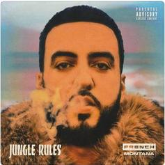 French Montana - A Lie Feat. The Weeknd & Max B