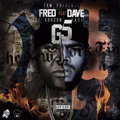 Fred The Godson - G5 Feat. Dave East