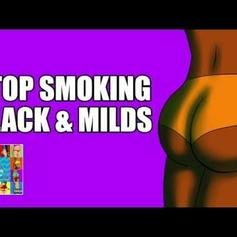 Ugly God - Stop Smoking Black & Milds