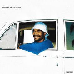 Brockhampton - Saturation 2
