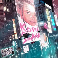 Kodie Shane - Back From The Future EP