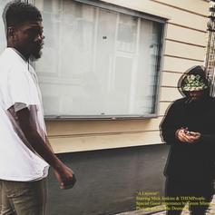 """Mick Jenkins Proves He's An Ill Writer On """"A Layover"""""""