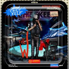"""Chief Keef Drops """"The W"""" Mixtape"""