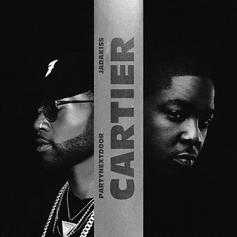 "PartyNextDoor and Jadakiss Connect On ""Cartier"""