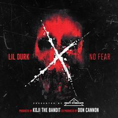 """Lil Durk Has """"No Fear"""" In His Latest Song"""