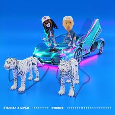 "Starrah & Diplo Connect On ""Swerve"""