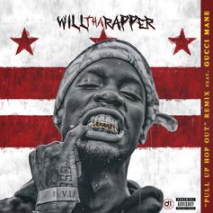 """Gucci Mane Jumps On Remix To WillThaRapper's """"Pull Up Hop Out"""""""