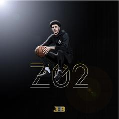 """Lonzo Ball Embraces His Hip-Hop Identity On """"Zo2"""""""