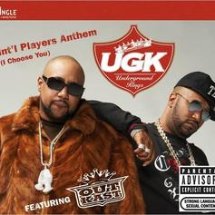 """UGK And Outkast Delivered A Throwback Classic In """"Int'l Player's Anthem"""""""