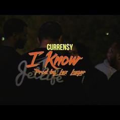 """Curren$y & Lex Luger Drop """"I Know"""" Off Of Upcoming Project"""