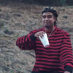 "Kap-G Releases New Song & Video ""Slumped"""