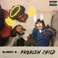 "SOB x RBE's Slimmy B Debuts Mixtape ""Problem Child"""