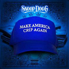 "Stream Snoop Dogg's ""Make America Crip Again"""